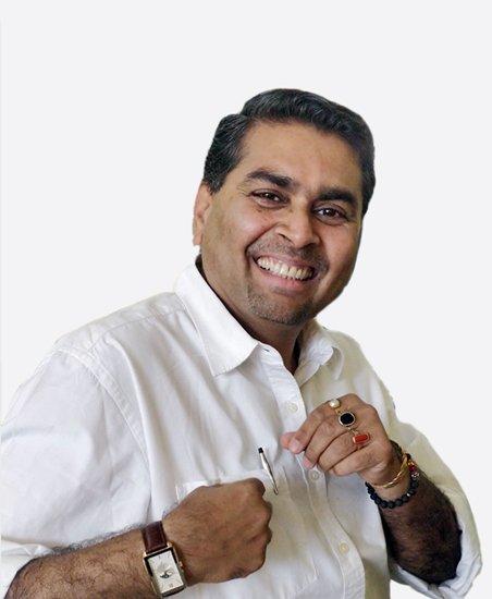 Vineet Mathur